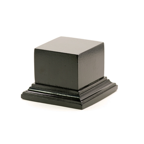 Display plinth, 50х50 h50, black