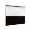 Horizontal roller shutters type 2, size M