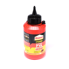 PVA D2 glue Super Moment, 250g, universal waterproof