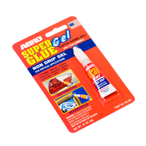 Superglue Gel Abro, 2г